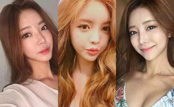 染什么颜色头发显白?韩国小姐姐示范最显肤白的发色