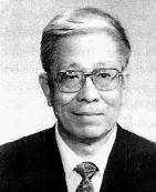 沉痛悼念著名高分子化学家胡亚东先生