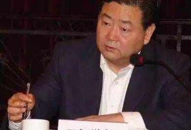 为升副省长出2亿费用 ?原榆林市长王登记被判无期徒刑