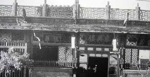 """老北京的馆子,居然也存在着""""江湖"""""""