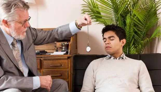 催眠疗法与身心健康