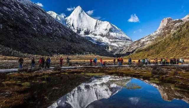 中国首批十大国家公园名录,详见:《建立国家公园体制总体方案》