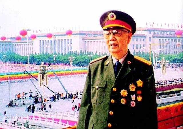 他被称为中国航母之父,为何没能亲眼看到我们的航母