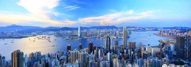 香港最著名的风水大战!居然这么好玩