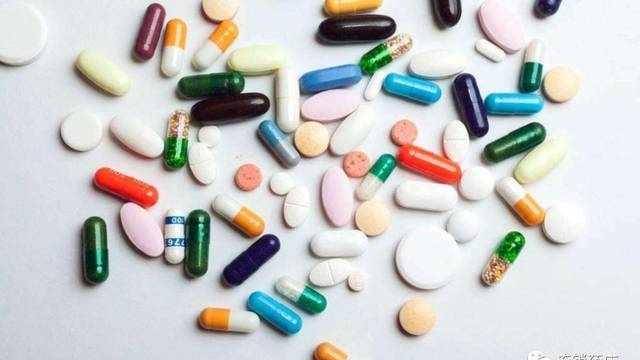 十种常用抗过敏药物!