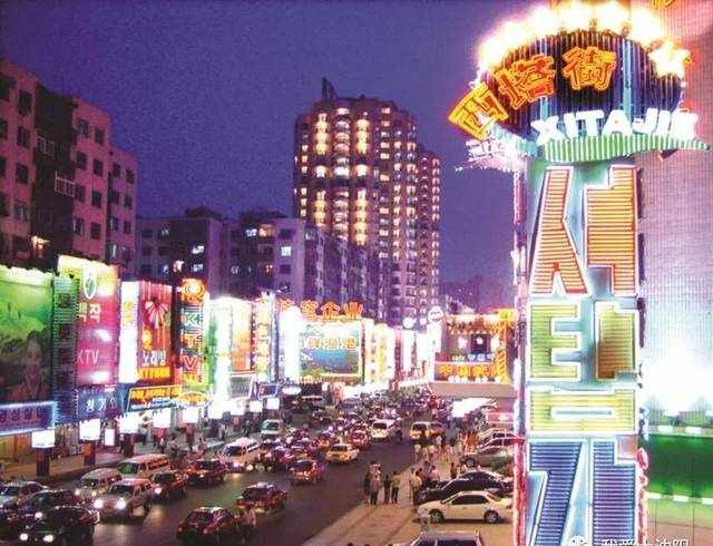 沈阳最具特色的西塔街,竟有如此多传奇历史隐藏在遍地美食中,你都知道吗?