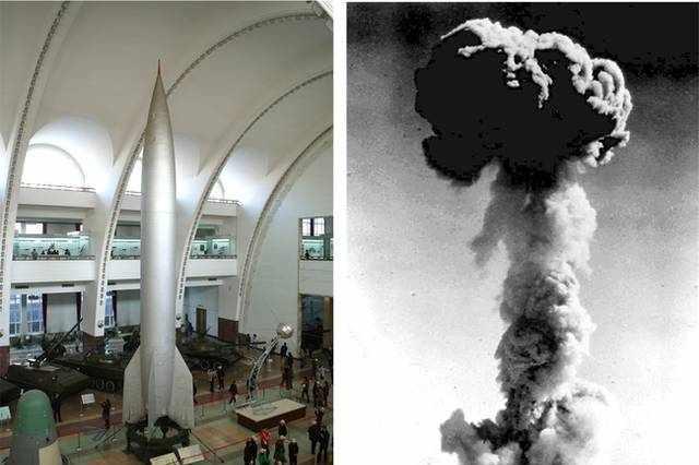 中国的核导弹原来是从这次试验开始的!