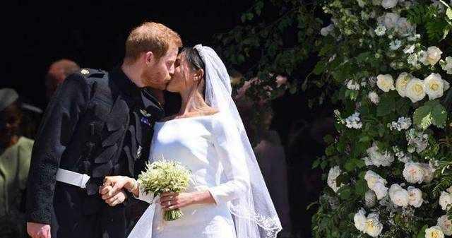 几个小细节,让你的草坪婚礼,美哭朋友圈!