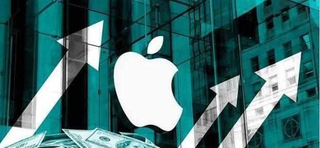 4个月暴增近7000亿美元,为什么苹果的市值会突飞猛进?
