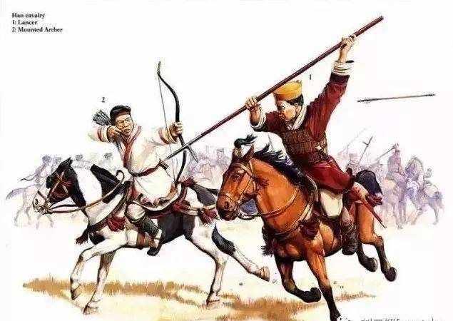 为什么匈奴帝国的崛起与秦汉大一统几乎同步?