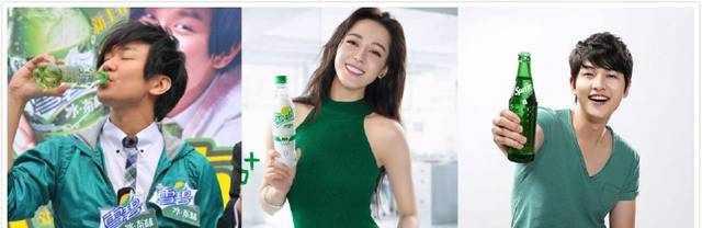 迪丽热巴接拍雪碧广告,网友:这是雪碧有史以来最好的广告!