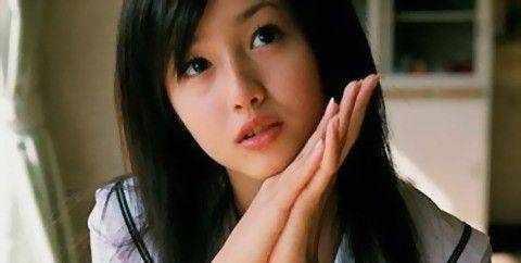 日本女明星美貌前十排名,谁是你的女神