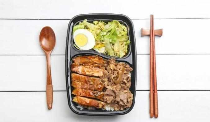 这是一篇让你食欲大增的文章 | 日本的便当文化
