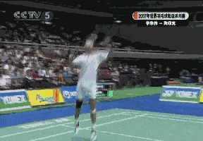 羽毛球教学:想打好羽毛球,这些正确姿势要学好