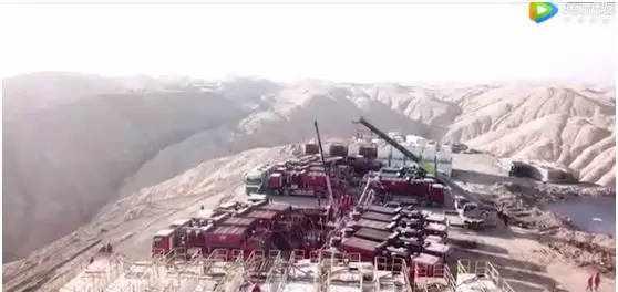 揭秘一线石油工人真实工作环境,看了令数亿中国人辛酸