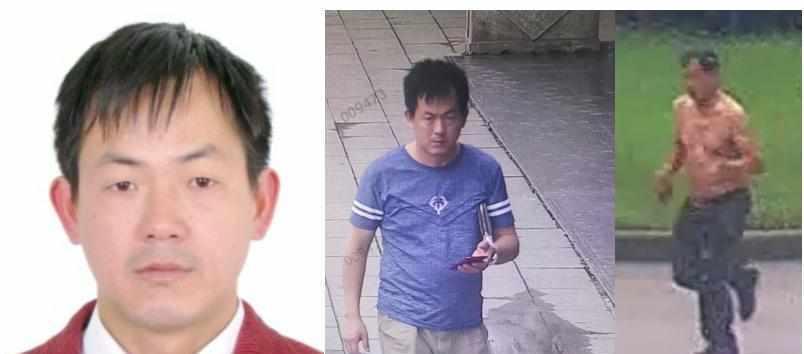今天中午!芜湖发生重大刑事案件!警方悬赏