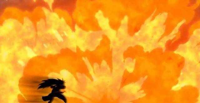 火影忍者:盘点5种最强的火遁忍术,最后一种是唯一的S级火遁!