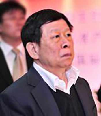 广东广晟资产经营有限公司原董事长李进明被依法决定逮捕