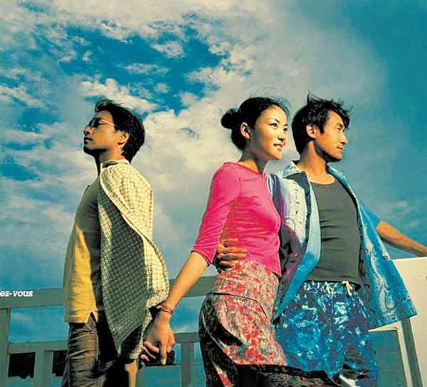 想当年|《恋战冲绳》:美景美人,像夏天的风
