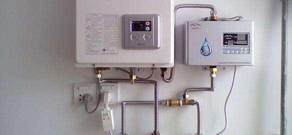 家用四大主流热水器优缺点?