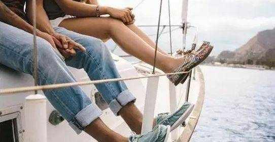 船鞋什么鬼?火了!
