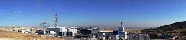 全世界最大的天然碱加工厂长啥样?