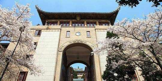 2018湖北省大学一流专业排名,武汉大学第一