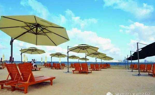 湛江最美的十大海滩排行榜,你都去过了吗?