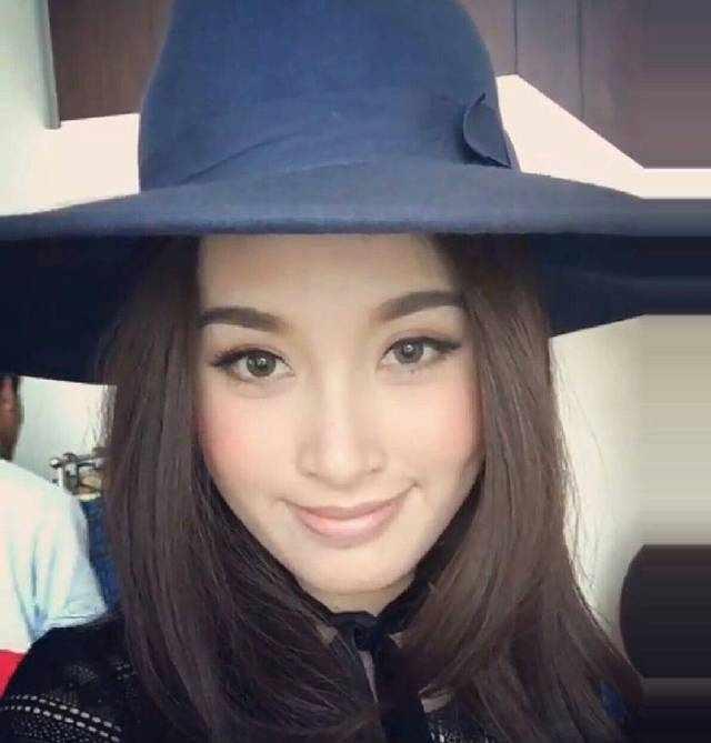 她是泰国最美人妖,美得让女人嫉妒!无数男人为之疯狂!