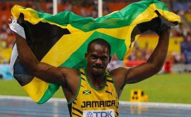 世界上跑得最快的人TOP10 尤塞恩·博尔特排在第一
