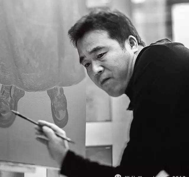 逝者如斯——纪念画家忻东旺先生