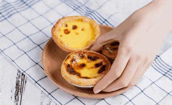 99%的人都不知道的蛋挞皮另类做法,别再傻傻的用它做蛋挞了