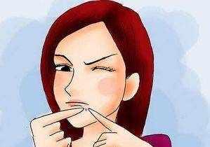 嘴边莫名长痘痘,到底是什么原因?