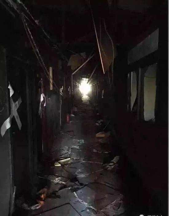 北京市大兴区11·18重大火灾事故调查报告公布:15人被批捕,21人受处分!(附报告)