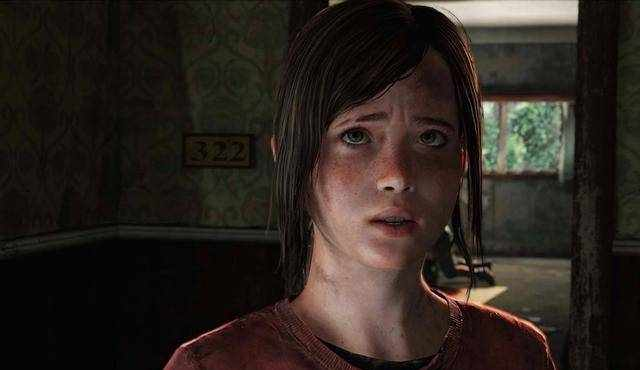 盘点:主机游戏中最性感的十大美女,第一名是万千宅男的首选老婆