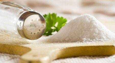 人长期不吃盐或少盐,身体会怎样?
