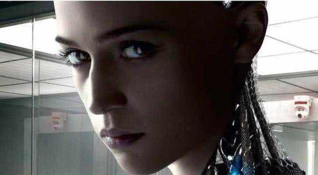 《机器姬》中的女人,都是骗子,十足的大骗子吗?
