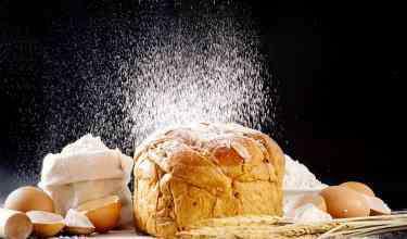 面粉价格 低筋面粉价格多少钱一斤