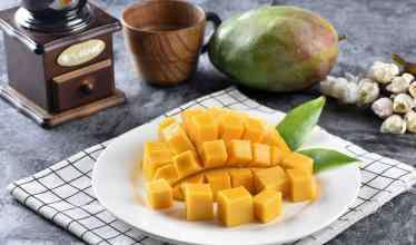芒果不能和什么一起吃 芒果不能和什么一起吃 哪些人不能吃芒果