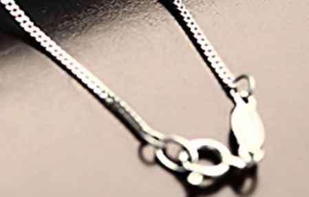 铂金项链多少钱 铂金项链多少钱