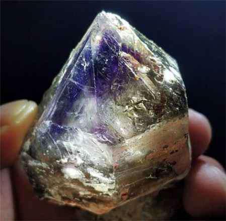 紫水晶项链 紫水晶项链代表什么