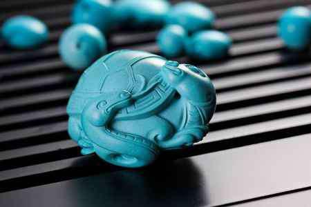 绿松石的作用 绿松石的功效与作用  4大功效堪称神物~