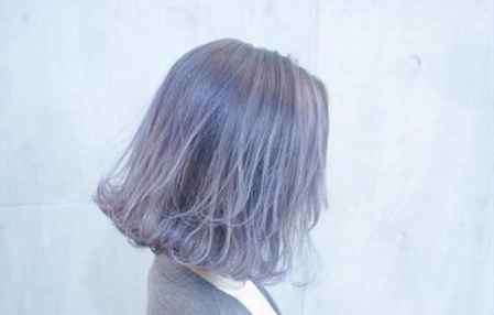 短发梨花烫发型图片 短发梨花烫发型图片 四款美发诠释女生甜美气质