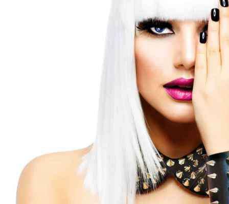 包子脸女生 包子脸女生适合什么发型 清爽烫短发助你甩掉包子脸