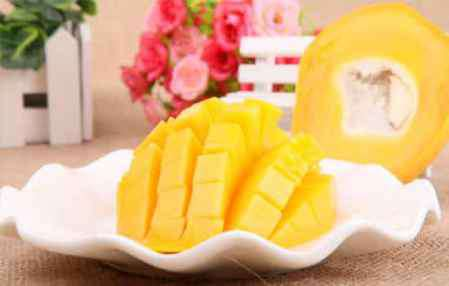 吃芒果的好处和坏处 吃芒果的好处和坏处 日常必知小常识
