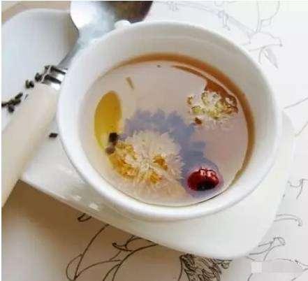 美容养生茶 美容茶大全及配方  有哪些养生美容茶