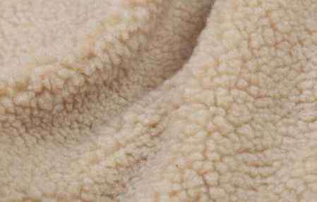 摇粒绒 摇粒绒和抓绒的区别 没有穿过摇粒绒冬天就白过了