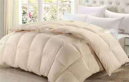 纯棉被套 被套磨毛与纯棉哪个好 两者有什么区别