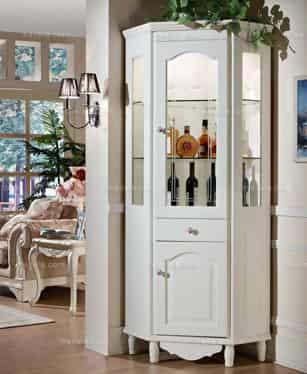 家居饰品网 完美家居饰品 时尚家居少不了角柜的搭配