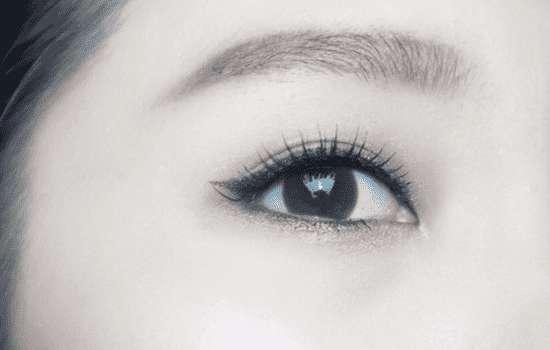 大眼妆画法 日常大眼妆的画法步骤图解 日常快速五分钟大眼妆